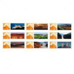 《黄河》特种邮票珍藏册