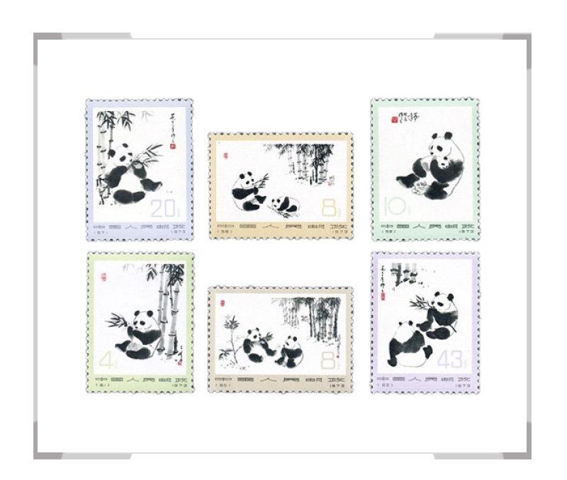 编57-62熊猫
